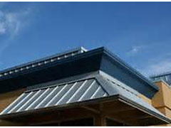 Metal Roofing Sheeting Profiles